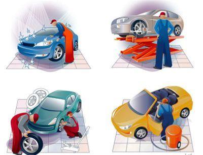 Автосервис Mosstarter - информация о компании