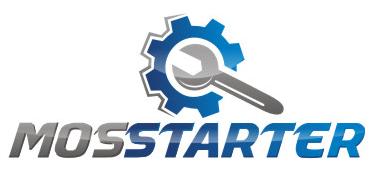 Logo Логотип Mosstarter.ru